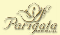 Welcome to Parigata Resort and Spa Sanur Bali