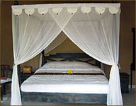 Puri Asri Villa - rooms