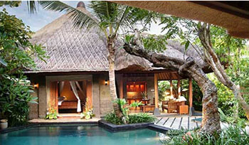 Villa 1 At The Jimbaran Bali Villa