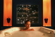 body spa at thalasso spa